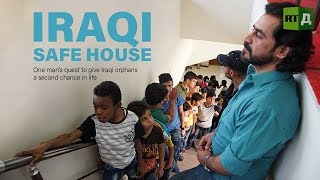 Iraqi Safe House. One man's quest to give Iraqi orphans a 2nd chance (Trailer) Premiere 01/22
