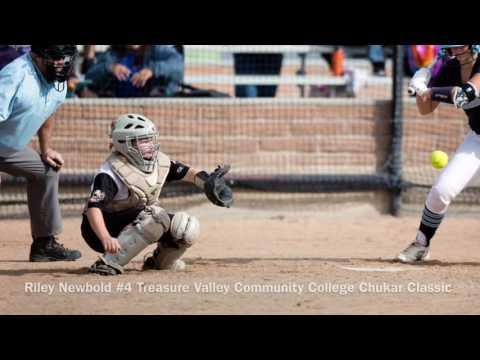 Riley Newbold Treasure Valley Community College Chukar Classic