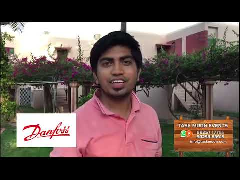 Danfoss Review About Task Moon Events