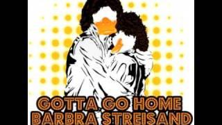 Boney Duck Sauce - Gotta Go Home Barbra Streisand (digaBoo