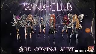 Живые актёры в сериале WINX CLAB от NETFLIX