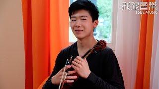 violin cover