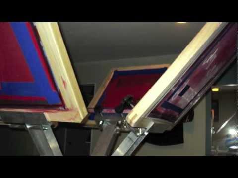 Pongee Studios Screen Printing