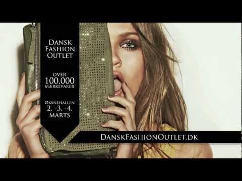 Dansk Fashion Outlet, forår 2012 HD
