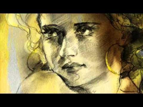 """""""Besame mucho"""" Dave Brubeck & Quartet - HD - Anna Razumovskaya ilustraciones."""