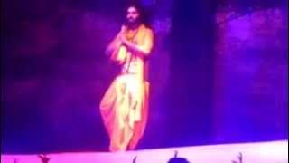 GANGA AVTARAN KATHA...RAMAYAN MANCHAN AT SONPUR MELA  2013