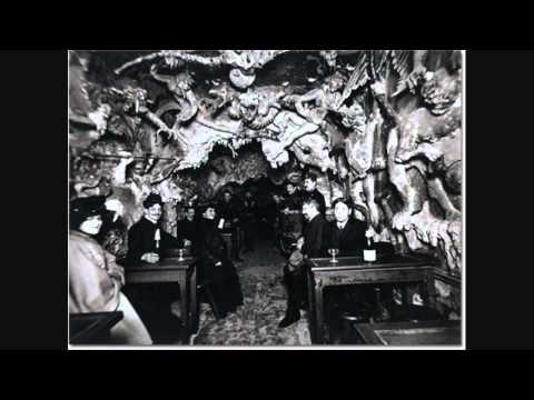 Misc. Creepy Images - [1-50]