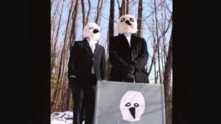 They Might Be Giants - Careful What You Pack