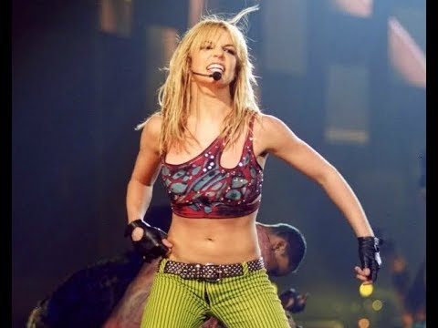Britney Spears What It S Like To Be Me Live From Las Vegas 2001 Youtube