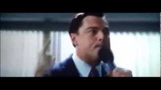 Pick Up the Phone & Start Dialing - The Wolf of Wall Street