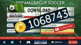 how to download and install dream league soccer 15 mod money - android