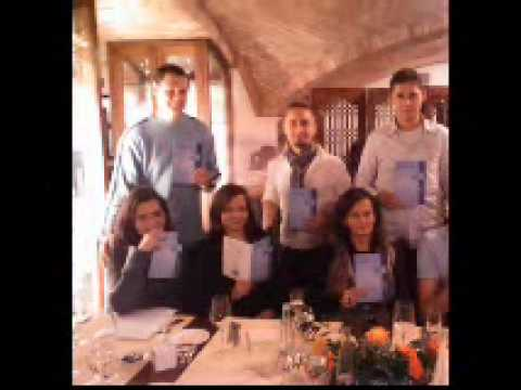 Holiday Inn Bratislava team.wmv