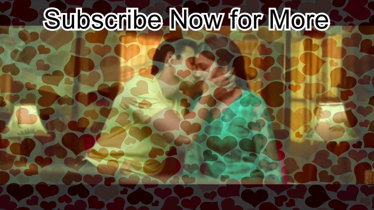 Azhar Movie Kisses All