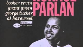 Horace Parlan - The Book