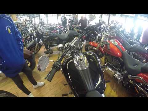 Harley Davidson (Sportster Sickness UK) Beaulieu Motor Museum Ride Out from YouTube · Duration:  4 minutes 52 seconds