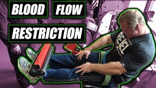 Blood Flow Restriction Training | What It Is & How To Use It