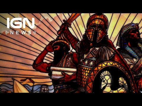 E3 2017: Age of Empires: Definitive Edition Announced - IGN News