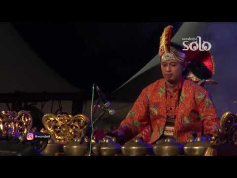 Solo Gamelan Festival 2017: Satukan Bangsa Lewat Alunan Gamelan - SUDUT KOTA