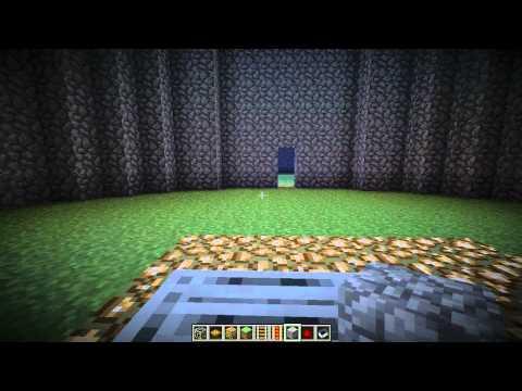 Minecraft [1.2.5]   Minecart Glitch   Go Infinite Distances