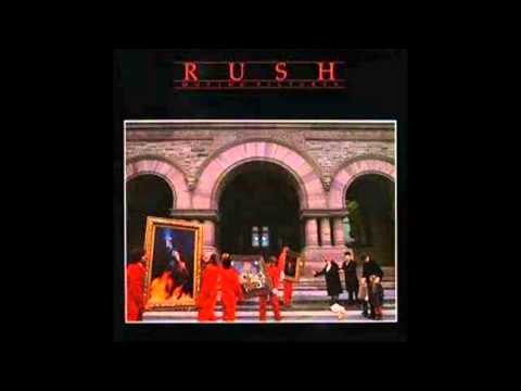 YYZ - Rush Cover