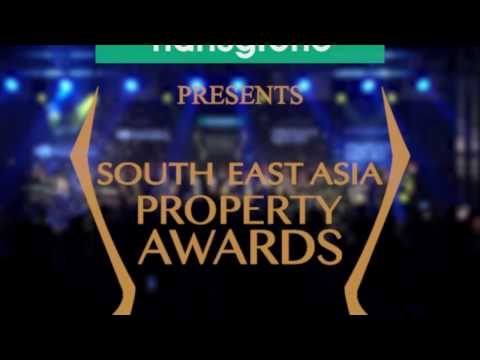 South East Asia Property Awards 2016 grand finale