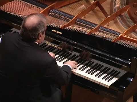 Jorge Luis Prats, Piano | La Valse, De Maurice Ravel