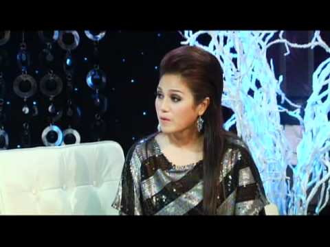 "Lam THuy Van Show - CHu De "" Leukemia "" Part 1"