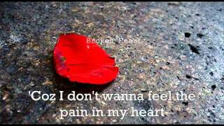 Pain in my heart