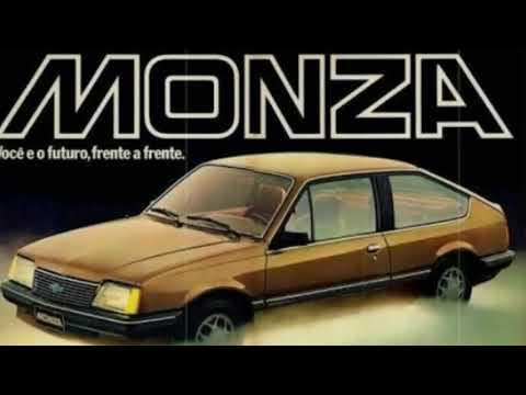 A Evolução do Monza ][ História #4
