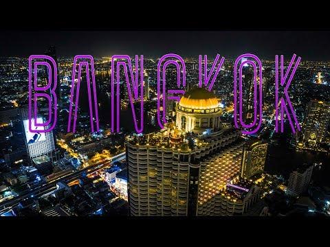 Bangkok - Are The Stereotypes True? [4K]