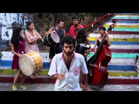 Collectif Medz Bazar (FRANCE)- 'Ariur Ar 'Ariur//Tsovits Tsov Contest 2014
