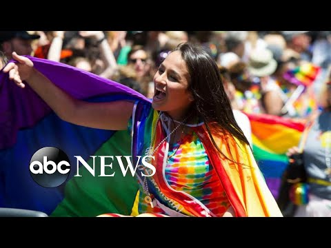 'It Was Like A Dream': Trans Advocate Jazz Jennings On Gender Confirmation Surgery