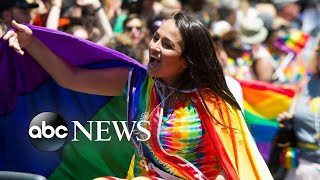 'It was like a dream': Trans advocate Jazz Jennings on gender confirmation surgery thumbnail