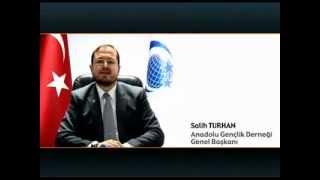 Anadolu Gençlik Derneği 2012 Tanıtım Sinevizyonu
