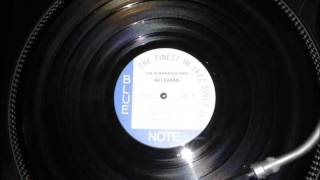 Bill Evans -  Let The Juice Loose - From The LP The Alternative Man - Blue Note - 1985