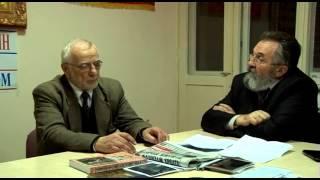 Gresni Miloje i akademik Jovan Deretic