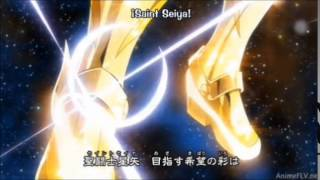 Saint Seiya: Soul Of Gold ------Capitulo 2
