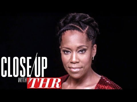 Regina King on Deciding to Work With Barry Jenkins on If Beale Street Could Talk  Close Up