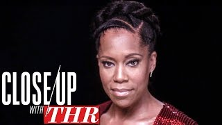Regina King on Deciding to Work With Barry Jenkins on 'If Beale Street Could Talk' | Close Up
