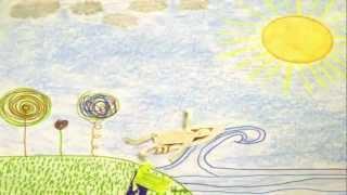 Budapest, Mezei kooli õpilaste animatsioonid