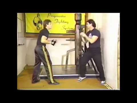 The Best Wing Chun Wooden Dummy Techniques you will ever see