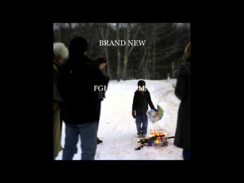 Brand New - Luca (Reprise / Untitled 6) (Demo)
