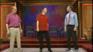 Favourite Moments from Whose Line - part 7