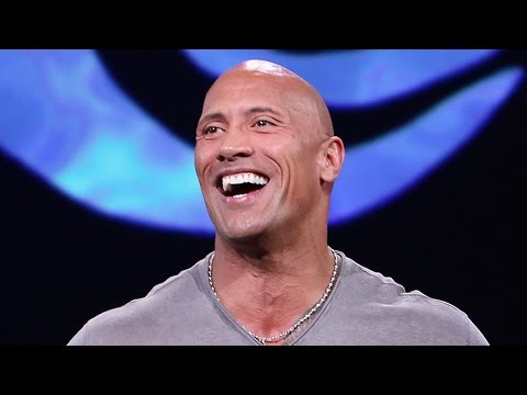 The Rock For President In 2020?