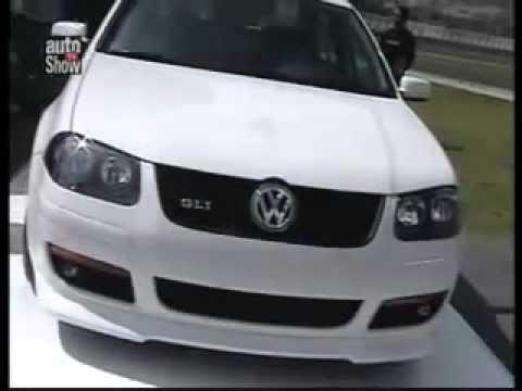 Volkswagen Jetta GLI 2010 - YouTube