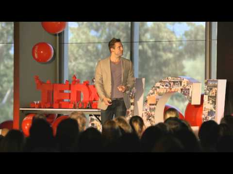 Neurohacking: rewiring your brain | Don Vaughn | TEDxUCLA