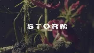 SIVIA - Storm (lyrics)