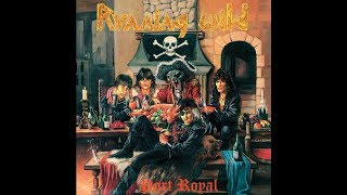 Running Wild - Port Royal (1988 FULL ALBUM)