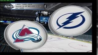 NHL '16 Mod for NHL 2004 Gameplay, PC, 60FPS