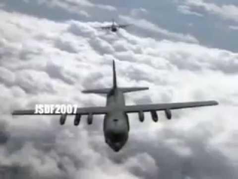 JSDF 2007 (Japan Self Defence Force) PV